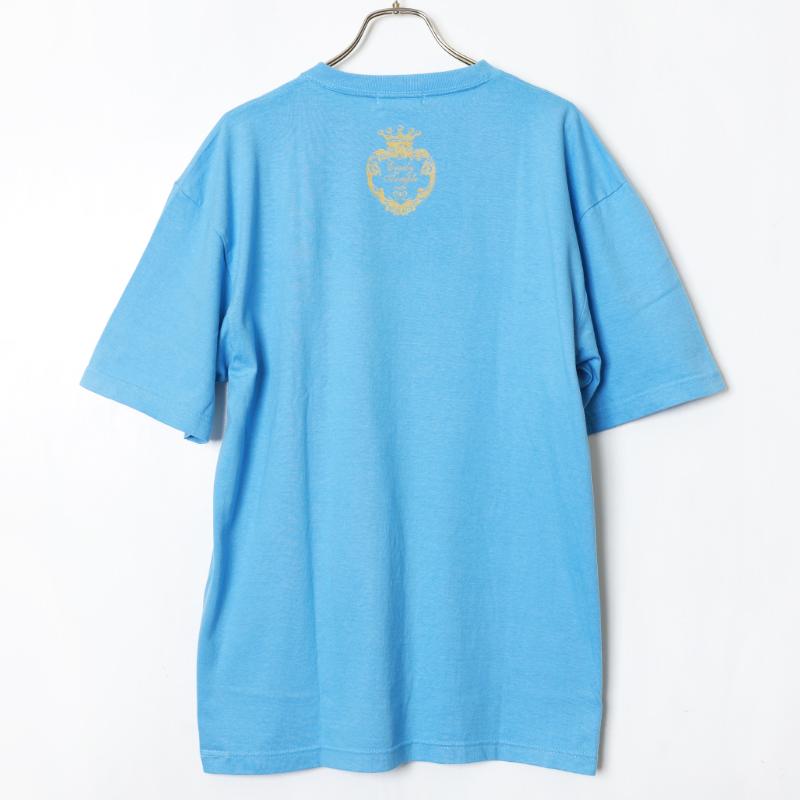 セーリングベア BIG Tシャツ (Sailing bear   BIG T-shirt)