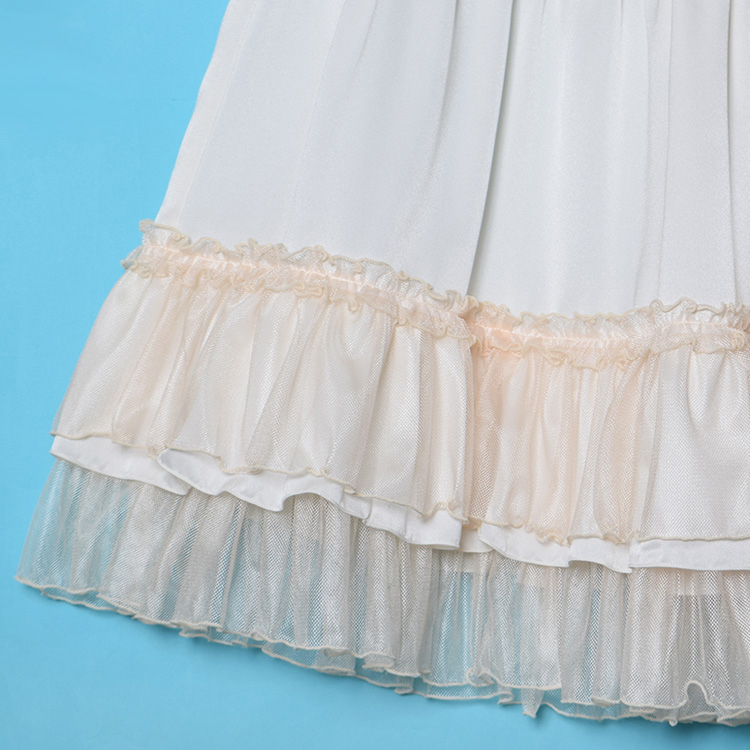Eliseロングペチコート (Elise long petticoat)