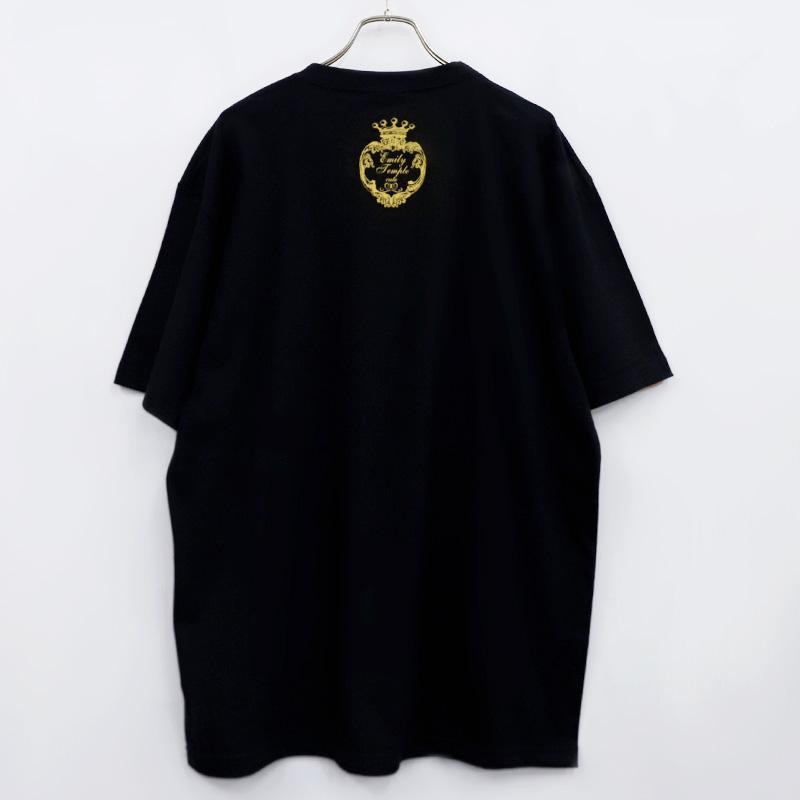 LE MIMOSA BIG Tシャツ (LE MIMOSA BIG T-shirt)