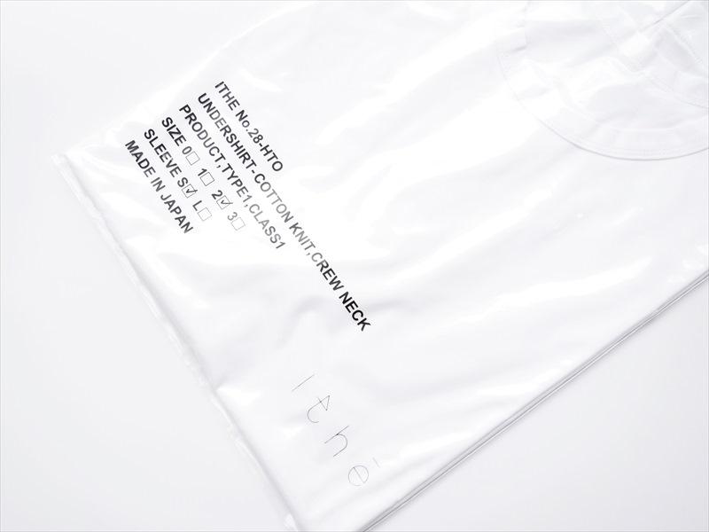 Ithe イザ/ No.28-HTO/ ホワイト