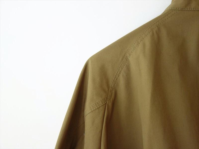 Handwerker ASEEDONCLOUD ハンドベーカー/ HW wood worker's blouson/ カーキ
