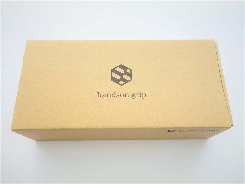 handson grip ハンズオングリップ/ Fam+/ ブラック