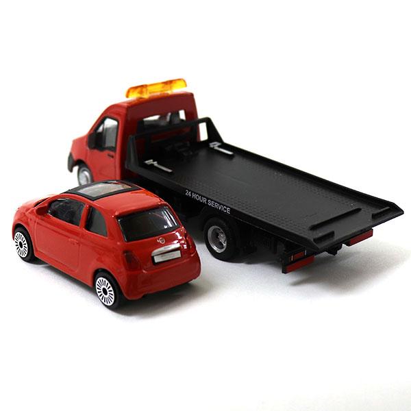 500 トレーラーカー(1/43サイズ)