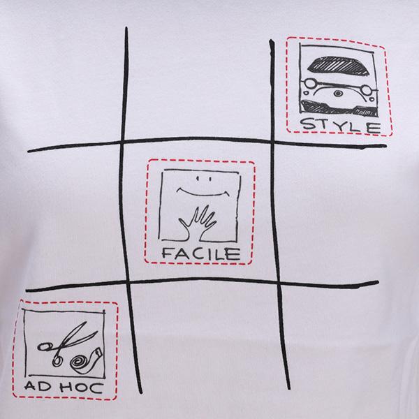 ロングTシャツ(キッズ)(Sサイズ)