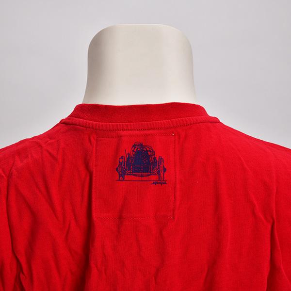 Mefistofele Tシャツ(XLサイズ)
