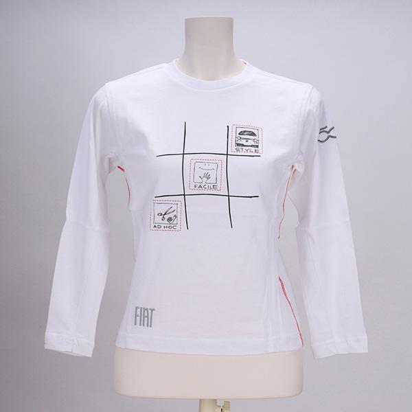 ロングTシャツ(キッズ)(XSサイズ)