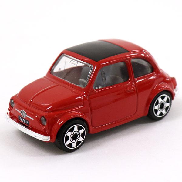 500(1965年)(1/43サイズ)
