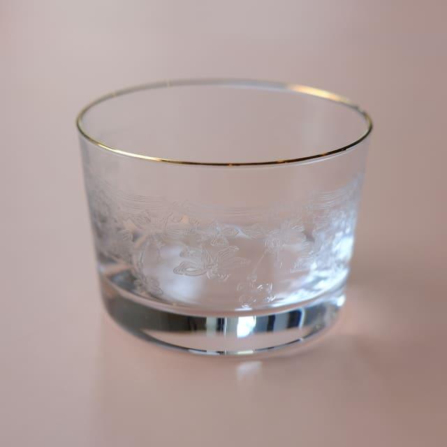 ミニカップ フローラ(天金)