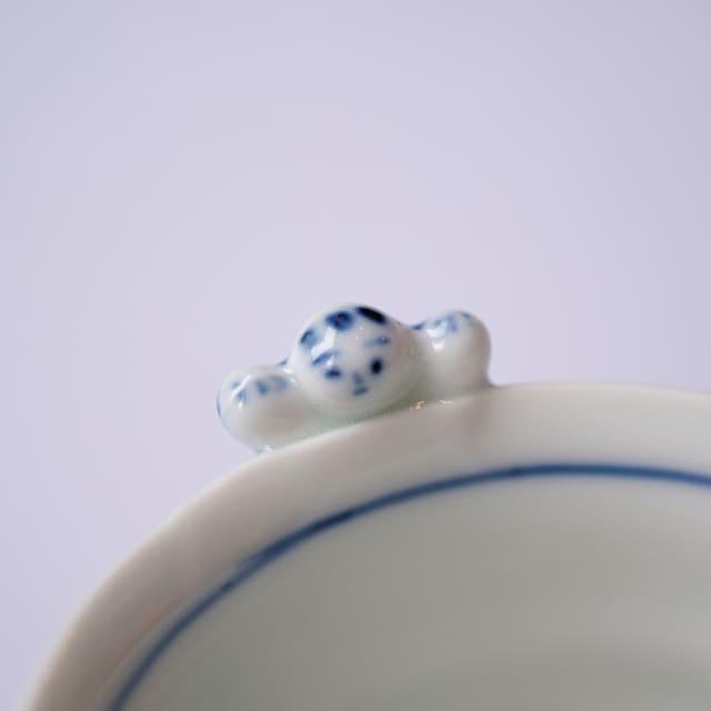 波佐見焼 蛸唐草一閑人煎茶