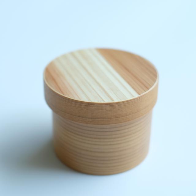 杉 ワッパ飯器 小