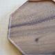 木製 八角盆
