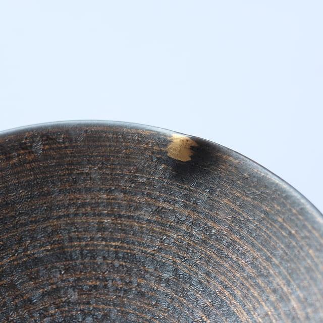 有田焼 結晶金彩 小鉢