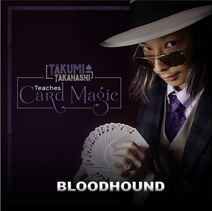 ブラッド・ハウンド(観客のカードを追い詰める)