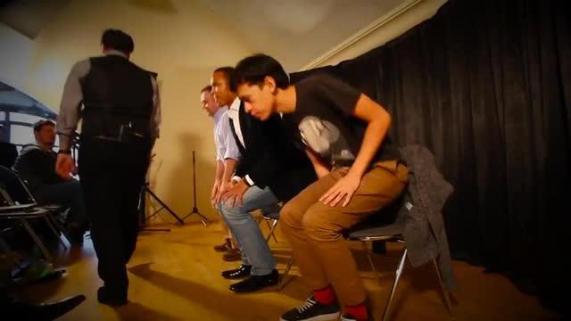 DVD:ルーク・ジャーメイ:ライブ(日説付)