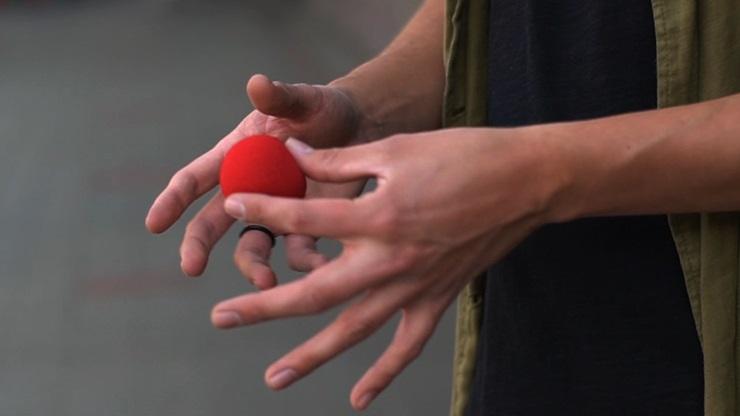 スーパーマルチボール(赤、緑、青+黄のトリプルカラーチェンジ)