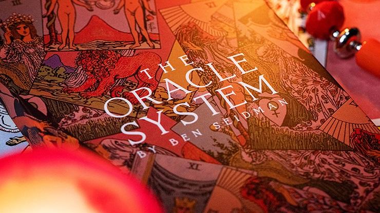 オラクル・システム(過去、現在、未来を読み解く)