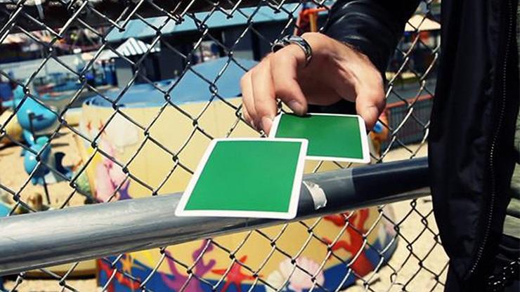ラームセーツ(3枚カードの超バランス)