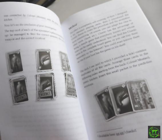 本:ユアマインド・イズ・スティル・マイプレイグランド(続:新メンタリズム11作品)