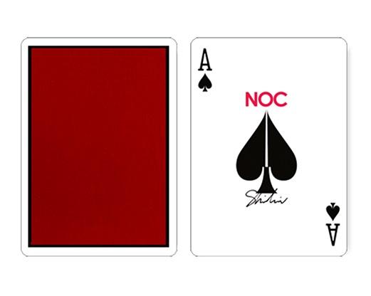 NOC x シンリムデック (限定版)