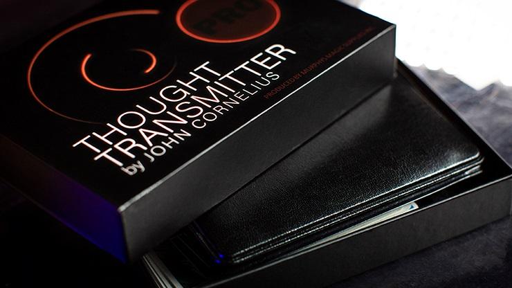 ソート・トランスミッター Pro V3(ワレットの中の情報を読み取る)