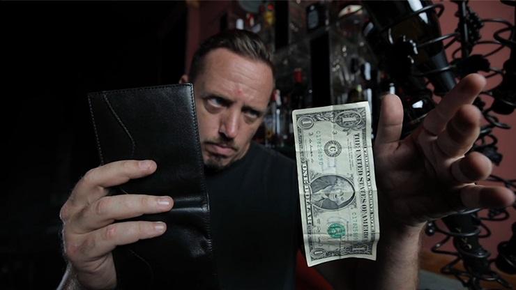 トリニティ・ウォレット(3つの隠された機能を持つ最強の財布)