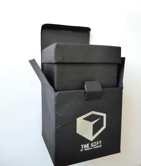 ザ・ギフト:ブラック(予言の箱)
