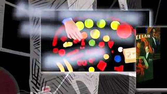 <マスターコース>スポンジボール Vol. 3