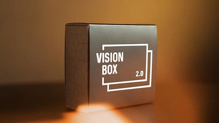 ビジョンBOX 2.0(新インビジブル・スイッチBOX)
