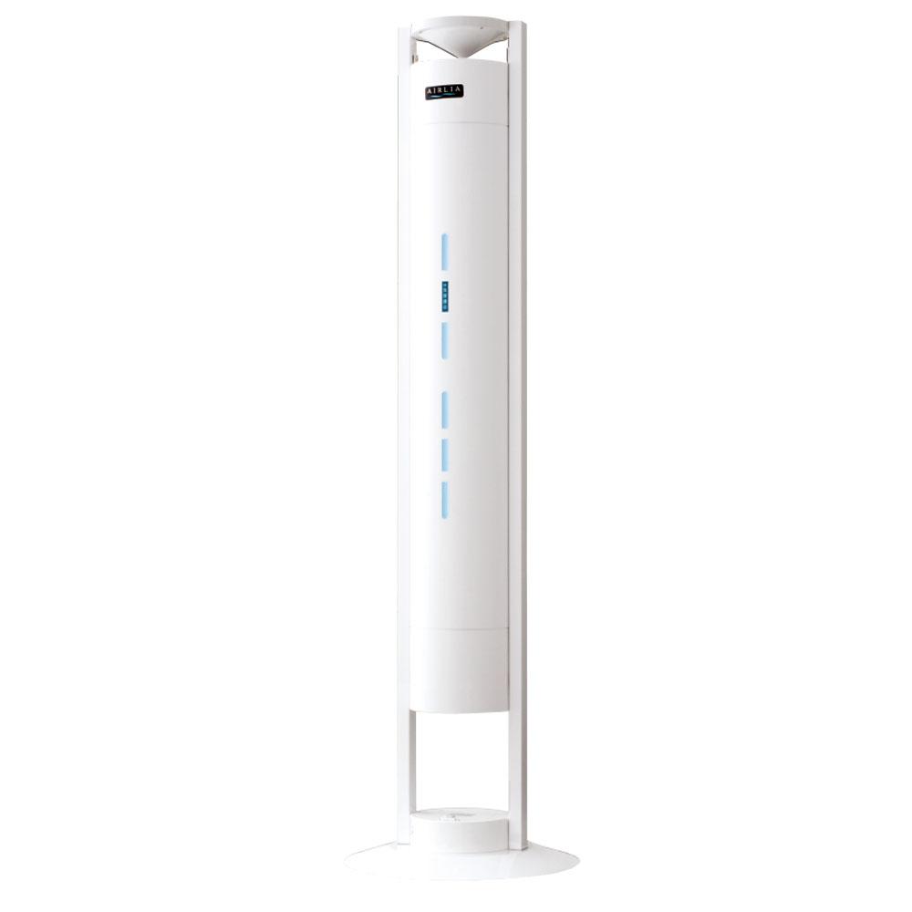 岩崎電気 空気循環式紫外線清浄機 エアーリア 30Wタイプ(ホワイト)【FEST30122WEL1】