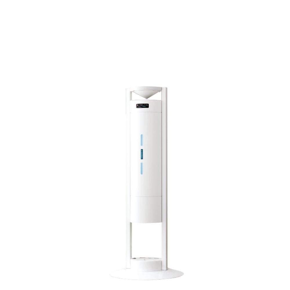 岩崎電気 空気循環式紫外線清浄機 エアーリア 15Wタイプ(ホワイト)【FEST15122WEL1】
