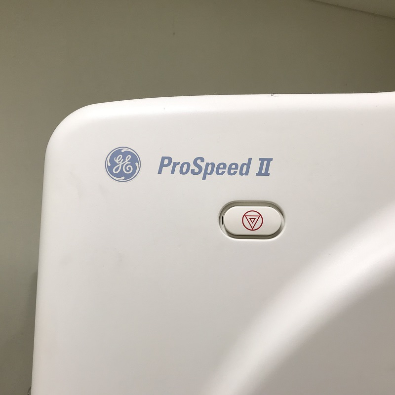 GE New ProSpeed�