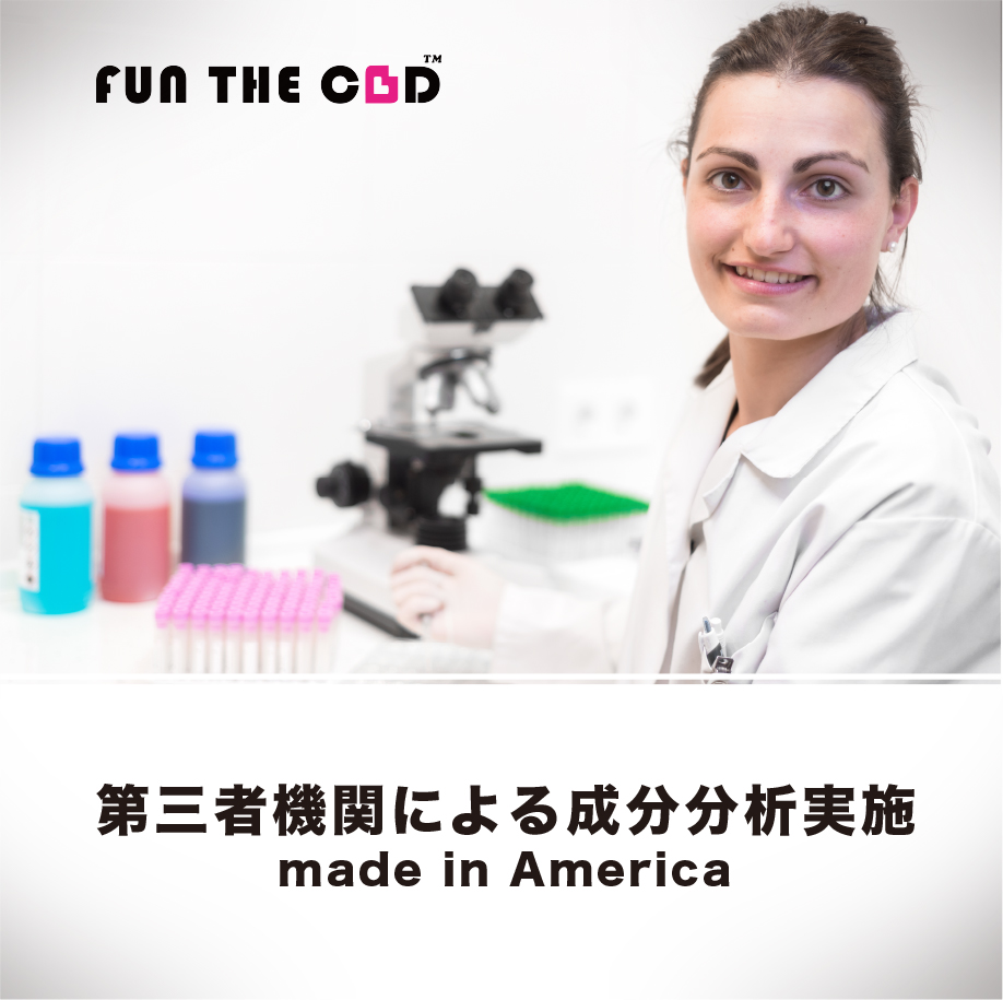 CBDオイル CBD-MCTブロードスペクトラムオイル/60ml/1,250mg