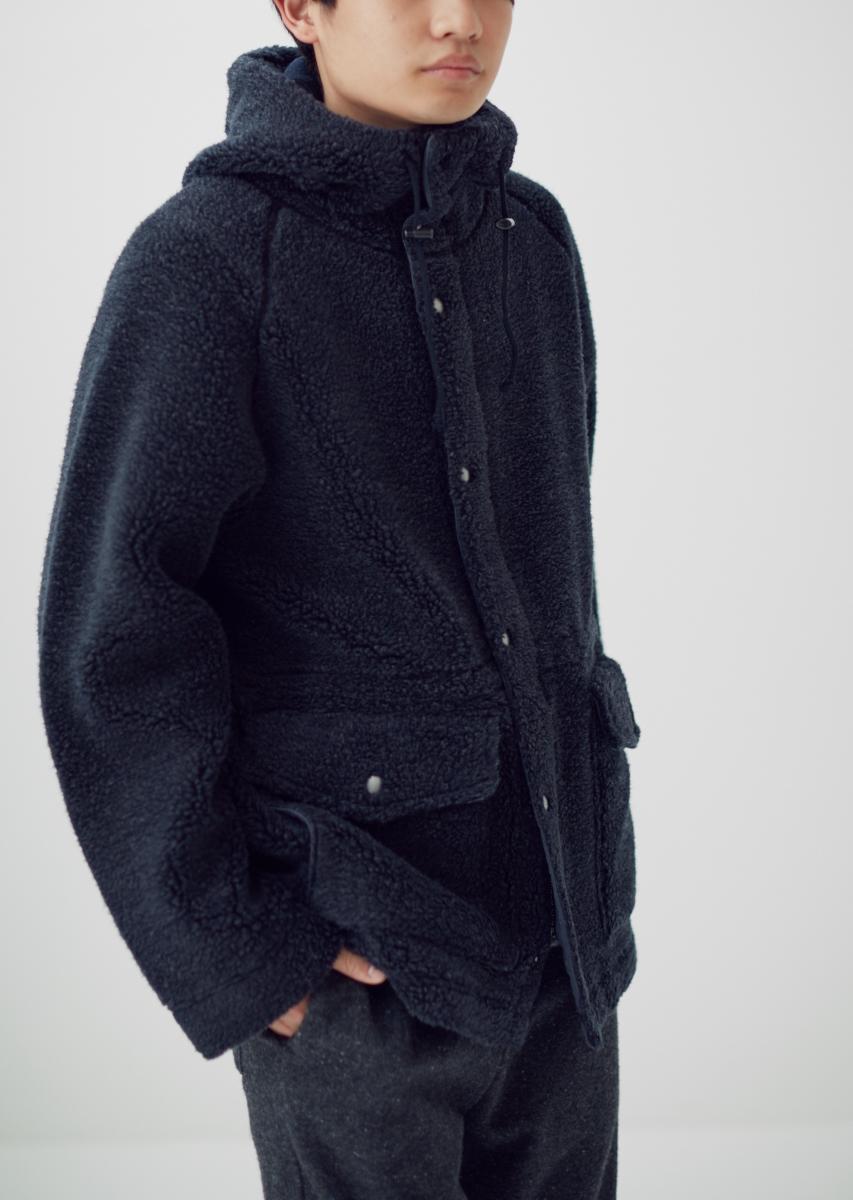 [LOOK] BERNOLD / ベルノルド