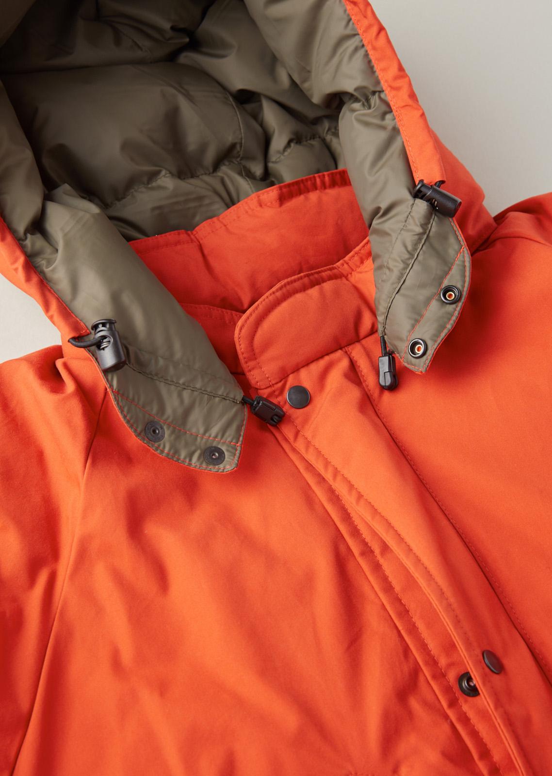 [Pre Order] PHD-21AW VENTILE SPL ALLWEATHER COAT