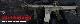 VFC 電動ガン COLT MK18 MOD0 CQB-R COLT Licensed *日本仕様/コルトライセンス品 【VF1-LMK18M0-BK01】
