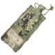 12101547 EAGLE ライトウェイトMBITRベルトポーチ *AOR2/MBITR収納可能/2010年製