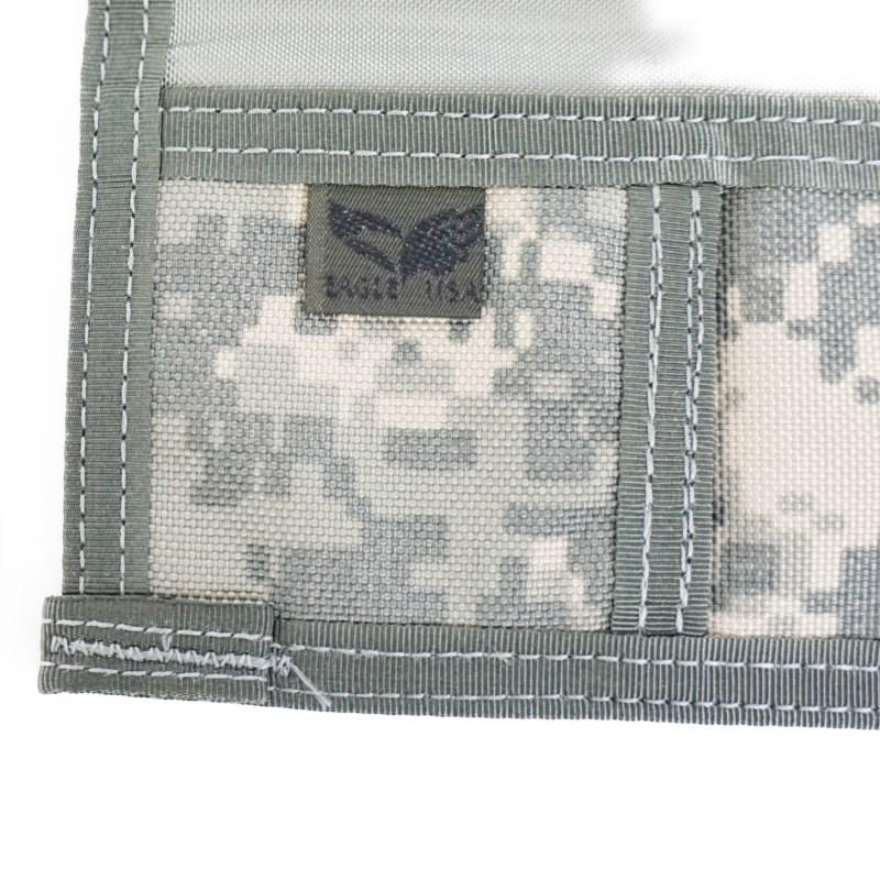 19019389 EAGLE カードケース *ユニバーサルカモ
