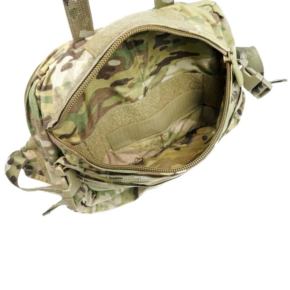 19039872 SOTECH MGB MISSION GO BAG ミッションゴーバッグ *マルチカム【管B1-I10】