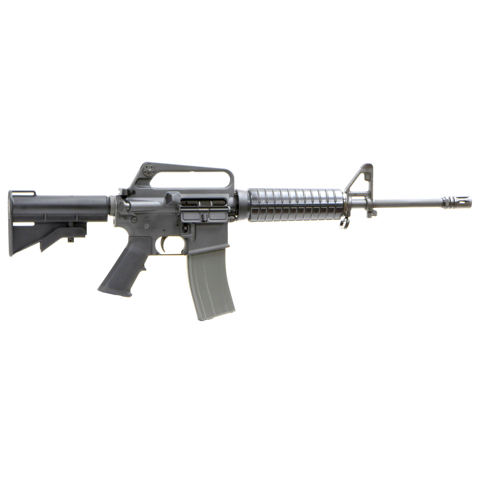 【限定品】 CAR ガスブローバック M16A2 Carbine Mod.723 Early GBBR (Limited Edition) *日本仕様 【品番:CAR-GBB-M723E】