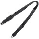 17070678 EAGLE製 TAS-1 M16/AR-15 タクティカルアサルトスリング *ブラック色