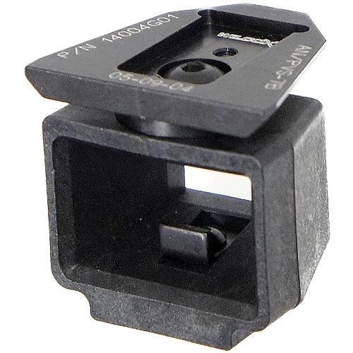 20080311 WILCOX 14004G01 AN/PVS-7B/7D NVGインターフェイスシュー