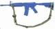 19019535 RAINE 022QAGENT ジェネラルパーパスクイックアジャストスリング *タン499/米軍採用スリング