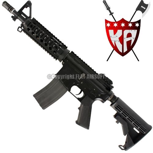 KING ARMS 電動ガン S&W M&P15X Carbine