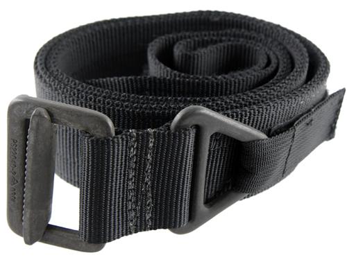 12028207 米軍放出品 TACTICAL TAILOR製 リガーズベルト *ブラック色