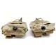 20100442-1 SCAR-Hシューター必見!! ATS 7.62mm SCAR-H マガジンポーチ *マルチカム/2個セット/NSN取得モデル/グリーンベレー・NAVY SEAL