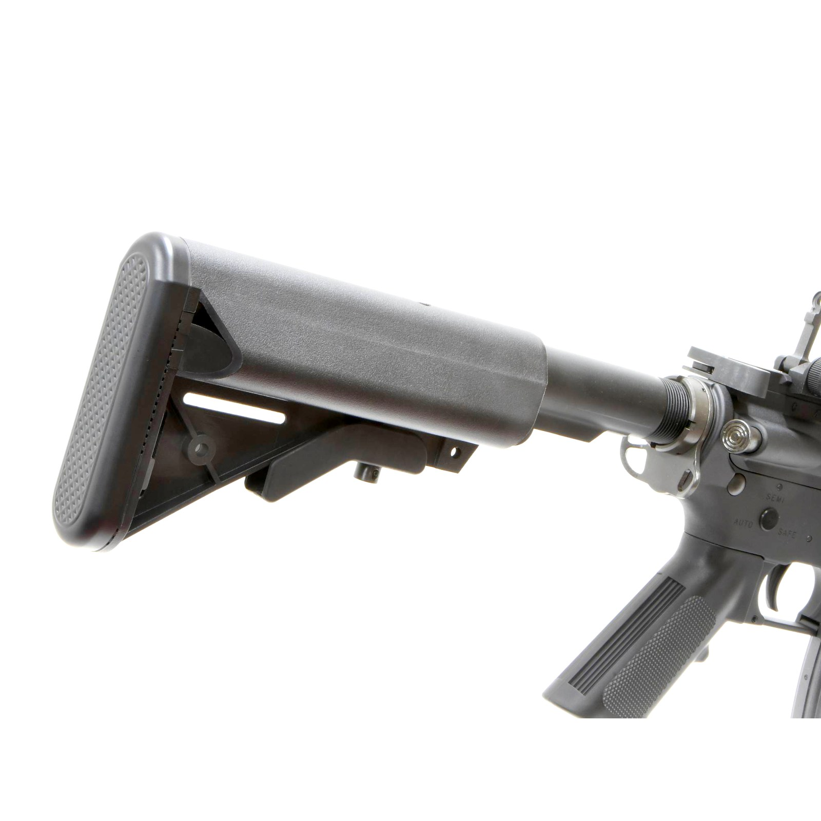 VFC 電動ガン COLT M4 RIS2 COLT&DD Licensed *MILブラック/日本仕様/コルト・ダニエルディフェンスライセンス品 【品番:VF1-LM4RIS2-TB01】
