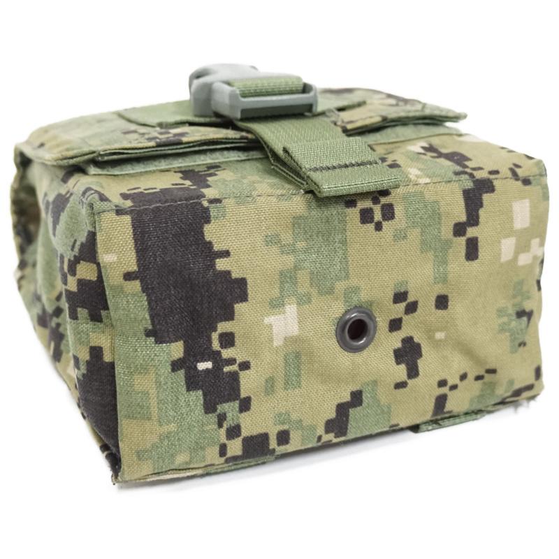 19019403 レア!! EAGLE M60アモポーチ *DIG3/2008年2月製造品/アクセサリー完品