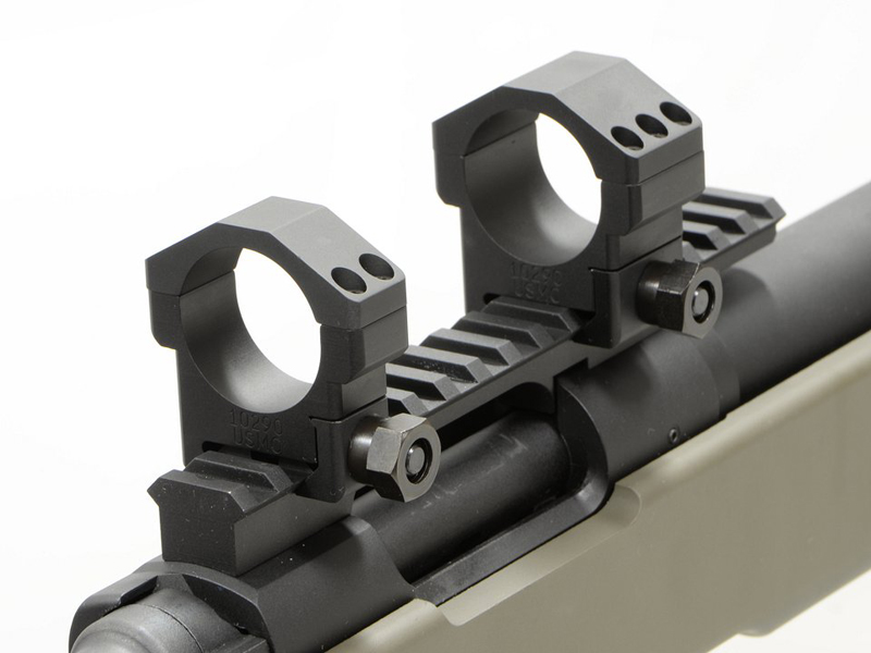 VFC ガスボルトアクションライフル M40A5 McMILLAN Licensed *OD/日本仕様/マクミランライセンス品/デラックスバージョン 【品番:VF4J-M40A5G-OD02】