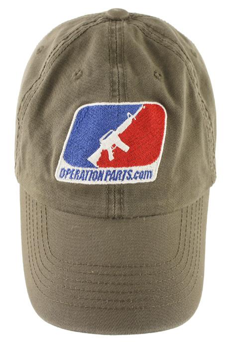 15101162-6 OPERATION PARTS ロゴキャップ *グレー色
