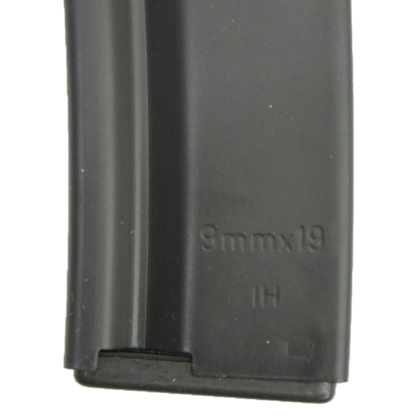 Umarex/VFC MP5 GBBR Gen.2 スペアマガジン (30連) [VFC OEM] 【品番:VF9J-MAG-MP5G30-BK03】